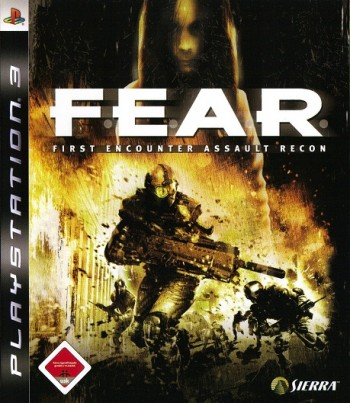 F.E.A.R. – First Encounter Assault Recon