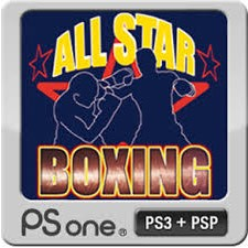 All-Star Boxing