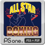 All-Star Boxing Packshot