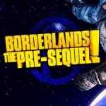 Borderlands: The Pre-Sequel! Packshot