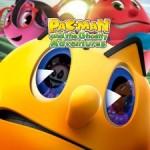 Pac-Man und die Geisterabenteuer Packshot