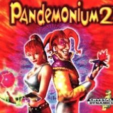 Pandemoniu 2