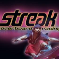 Streak: Hover Board Racing
