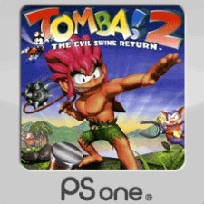Tomba 2!: The Evil Swine Returns