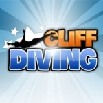 Cliff Diving Packshot