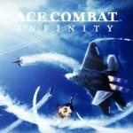 Ace Combat Infinity Packshot