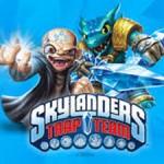 Skylanders: Trap Team Packshot