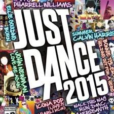 Just Dance 2015
