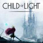 Child of Light Packshot