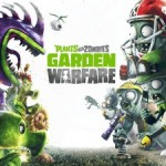 Plants vs. Zombies: Garden Warfare Packshot