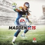 Madden NFL 15 Packshot