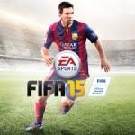 FIFA 15 Packshot