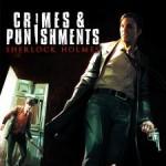 Sherlock Holmes: Crimes & Punishments Packshot