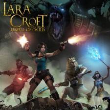 Lara Croft & Tempel des Osiris
