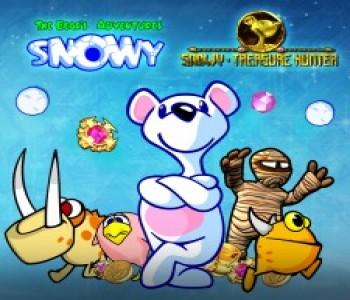 Super Snowy