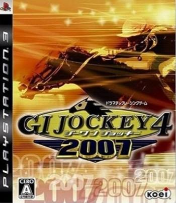 G1 Jockey 4 2007