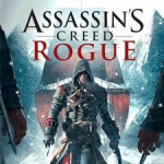 Assassin's Creed: Rogue Packshot