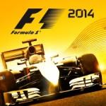 F1 2014 Packshot