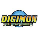 Digimon: All-Star Rumble Arena Packshot