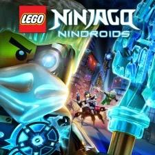 LEGO Ninjago: Nindroid