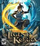 The Legend of Korra Packshot