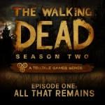 The Walking Dead: SeasonTwo Packshot