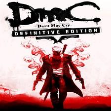 DMC: Devil May Cry: Def. Ed.