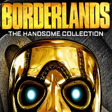 Borderlands: The H. Collection