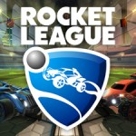 Rocket League Packshot