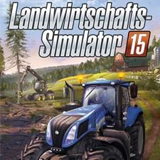 Landwirtschafts-Sim. 2015