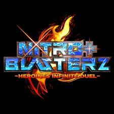 Nitroplus Blasterz