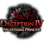 Deception IV: The Nightmare Princess Packshot