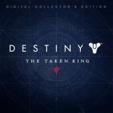 Destiny: König der Besessenen Edition