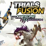 Trials Fusion - The Awesome Max Edition  Packshot