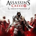 Assassin's Creed II Packshot