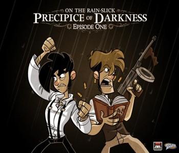 Penny Arcade Adventures: On the Rain-Slick Precipice of Darkness – Ep. One