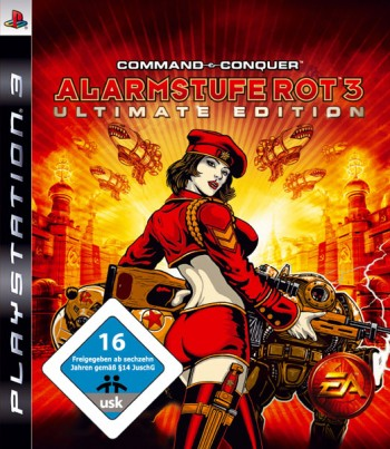 Command & Conquer: Alarmstufe Rot 3 – Ultimate Edition