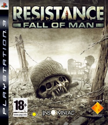 Resistance Fall of Men