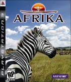 Afrika (Hakuna Matata) Packshot