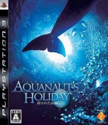 Aquanaut's Holiday: Hidden Memories