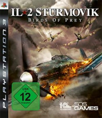 IL-2 Sturmovik: Birds of Prey