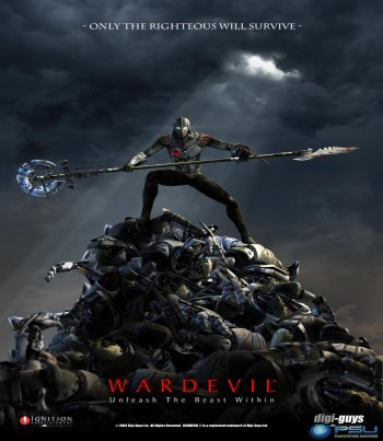 WarDevil: Unleash the Beast Within