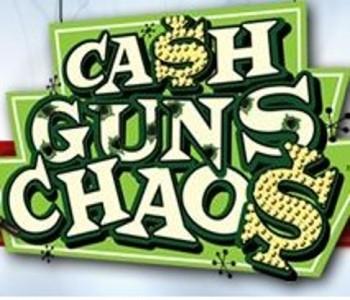 Cash Guns Chaos DLX