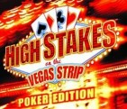 High Stakes on the Vegas Strip: Poker Edition Packshot