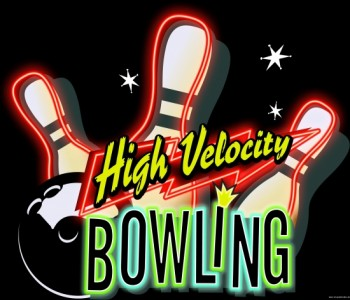 High Velocity Bowling (PSN)
