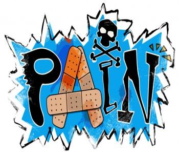 Pain (PSN)