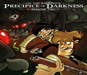 Penny Arcade Adventures: On the Rain-Slick Precipice of Darkness – Ep. Two