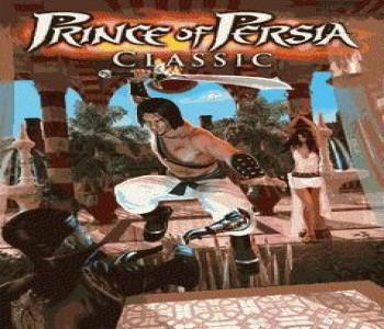 Prince of Persia Classic