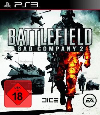 Battlefield: Bad Company 2 Testbericht