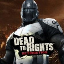 Dead to Rights: Retribution Testbericht